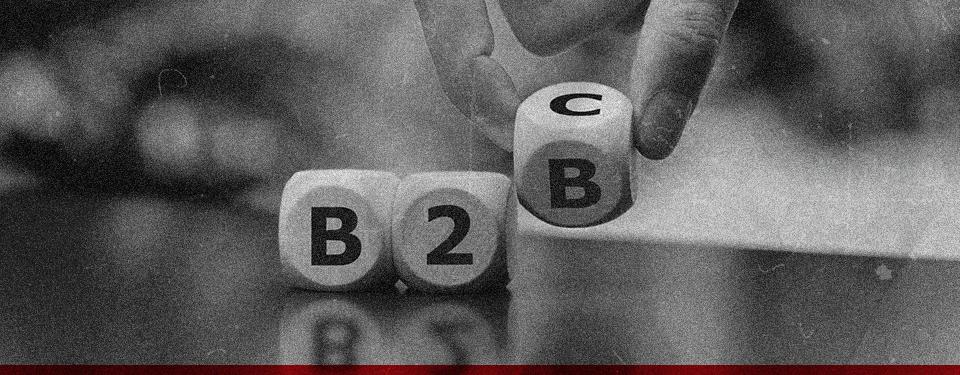 B2B B2C, Marketing B2B e B2C: descubra a diferença entre os dois